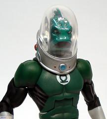 Green Lantern Naut Kei Loi