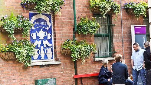 The Pothouse Bar - Hill Street, Belfast