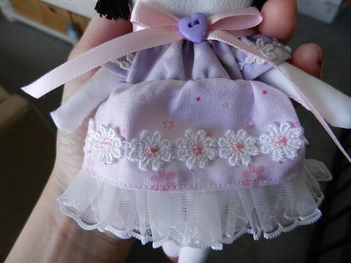 Little ElleJay's Dress