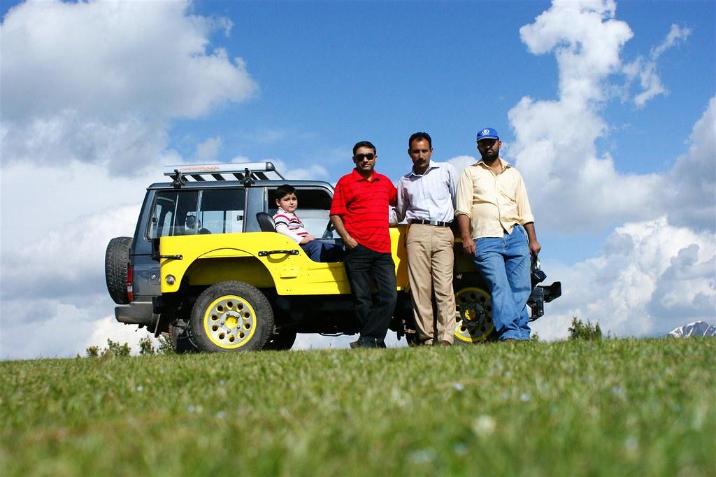 Muzaffarabad Jeep Club Trip to Pirchanasi - 5700533726 6a7b3b27d2 b