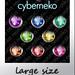 neurotika eyes - cyberneko 02