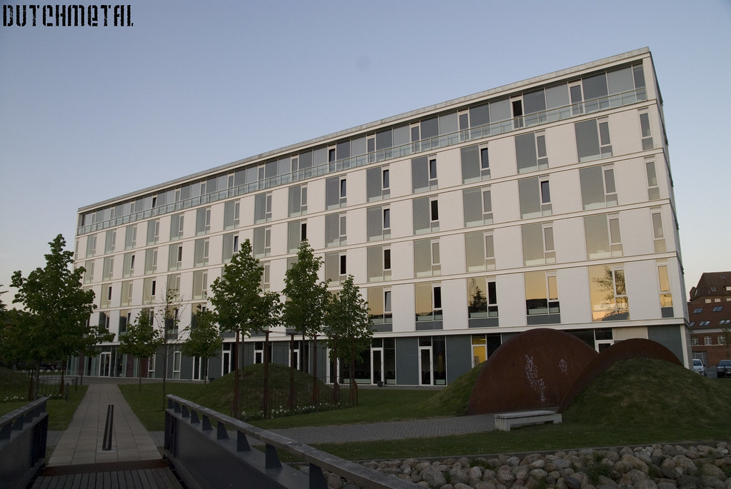 Scandic hotel in Vejle Denmark