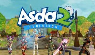 Asda 2 evolution