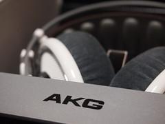 AKG K-701 - 2