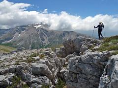 Escursionismo Velino - Anello del lago della Duchessa