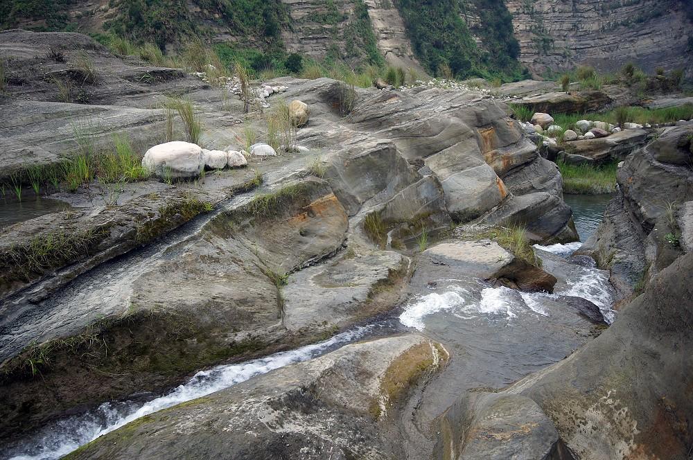 大安溪峽谷11