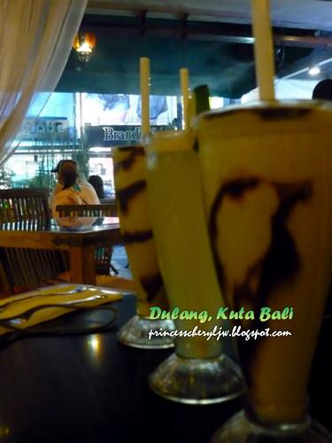 Dulang Restaurant Kuta Bali 03