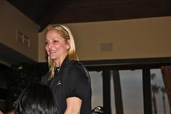 Board Member Lori Iaquinta