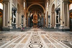 Basilica di San Gionvanni in Laterano