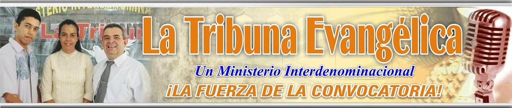 La Tribuna Evangelica