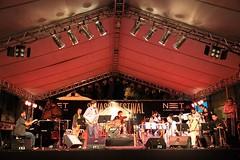 """No festival de Jazz Savassi em BH o Coisa Fina foi a principal atração • <a style=""""font-size:0.8em;"""" href=""""http://www.flickr.com/photos/63787043@N06/5809056243/"""" target=""""_blank"""">View on Flickr</a>"""