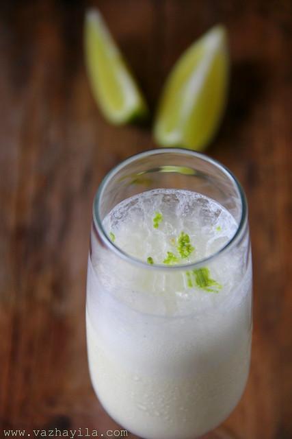 Key Lime Shake 1