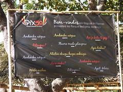 Encontro das culturas  .  .  . (ericrstoner) Tags: amazon xingu indígena kamayurá yawalapiti brasilindigena ikpeng parqueindígenadoxingu kamaiurá waura bemflickrbembrasil brasilemimagens