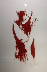 'Pastel study' by Melissa Mailer-Yates (warwickstudiosartlounge) Tags: cooliris maileryates