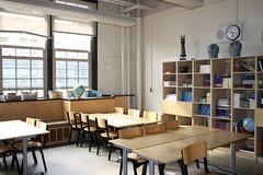 RGA Classroom