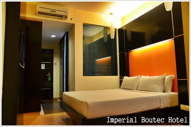 Imperial Boutec Hotel
