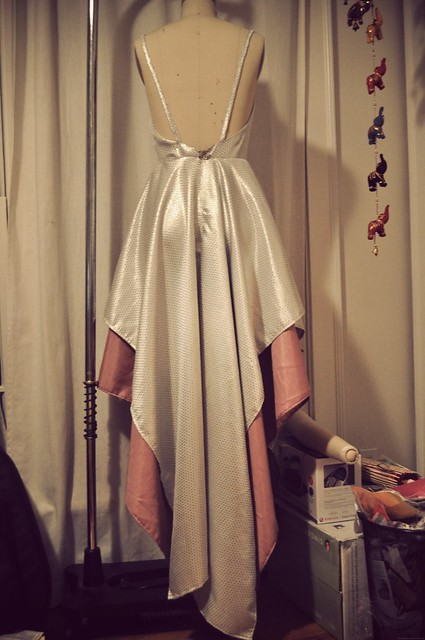 back of dress_effected