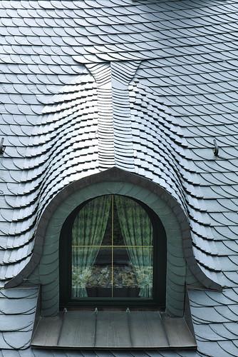 Dachgaube Denkmalschutz Gaube Gauben Gaupen Fertiggaube Dach