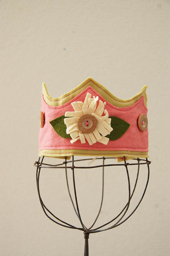 flowered fringe