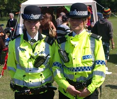 Officers of the Merseyside Police (sab89) Tags: africa oye2011sefton parksundayfestivalmusicliverpoolconcertmerseyside policewomenolympuse600