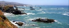 Pacific Ocean (Robert M. Hoge (AKA - Lasre)) Tags: roberthoge coolestphotographers robertmhoge