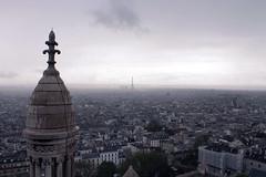 Sacré Cœur (Patriciadekoning) Tags: paris tower de tour eiffel coeur sacre