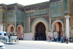 The biggest port of Morocco (10-us) Tags: port morocco maroc marokko meknes 2014