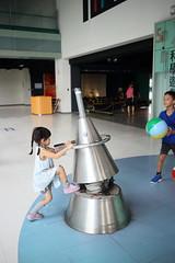2016-10-08-11-40-18 (LittleBunny Chiu) Tags: 國立臺灣科學教育館 士林區 士商路 科教館