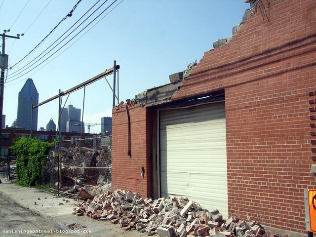 Atwill Morin - Warehouse 1