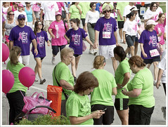 Komen Race For The Cure 8