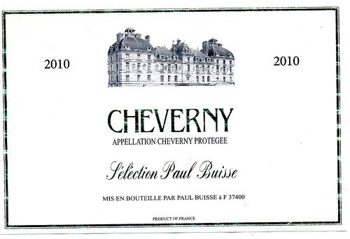 Cheverny 2010