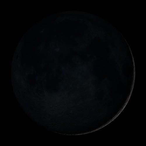 フリー写真素材, 自然・風景, 天体・宇宙, 月, 月食,