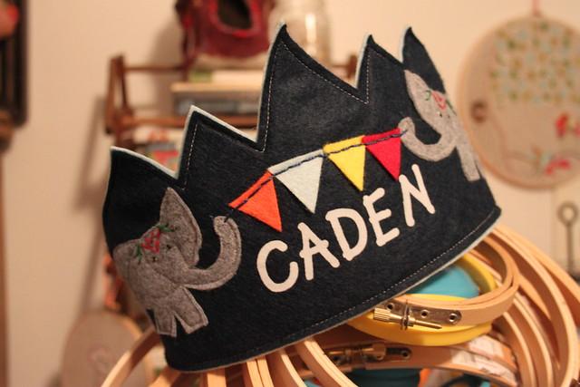 Caden Crown