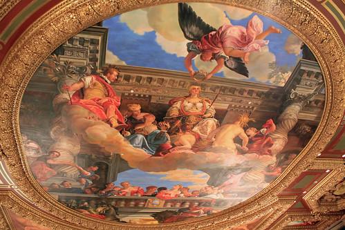 venetian ceiling2