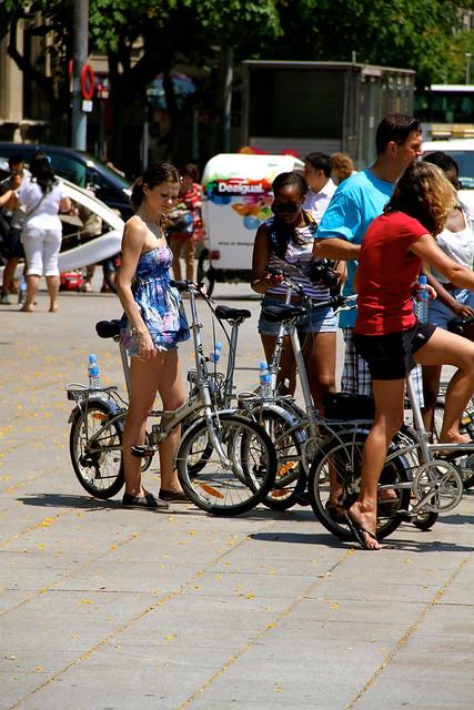 Bike Tour 5123