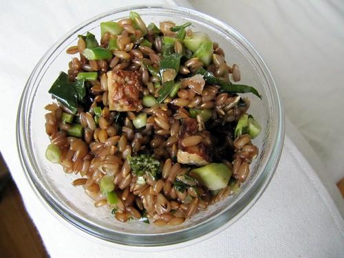 Hippie Salad
