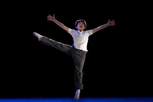 Billy Elliot 1