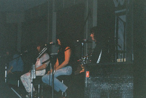 07-16-95 Kiss Convention - Bloomington, MN 081