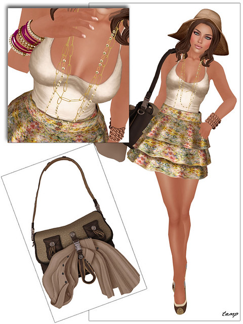Hair Fair - The Outfit (2)