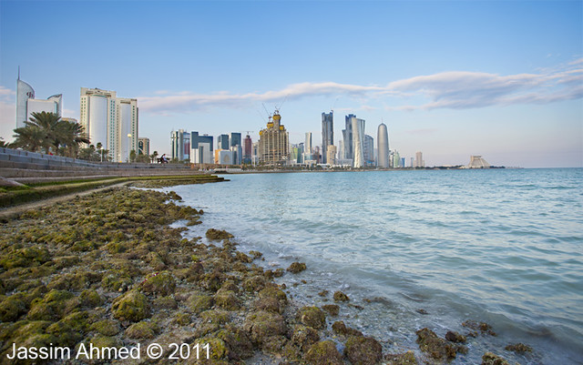 Doha Corniche #2