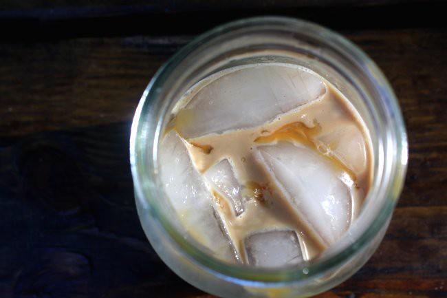 iced carmel machiatto