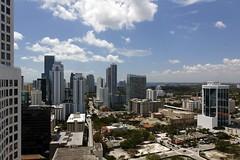 Brickell, Miami, FL (janniswerner) Tags: usa florida miami fl brickell 500brickell