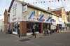 MARINERS Fish & Chip shop at Paignton ( Gluten free )