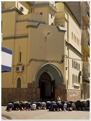 La vieille mosque, Oran (Ramy.) Tags: algeria muslim islam prayer religion praying mosque mezquita algerie oran argelia musulmans wahran sunnite