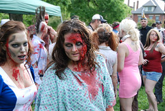 DSC_4369 (mjtaylor110) Tags: columbus ohio scary blood zombie gore horror undead zombies zombiewalk zombiewalkcolumbus