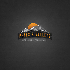 Peaks & Valleys (Joe Cavazos) Tags: blog portfolio elijah sermonseries