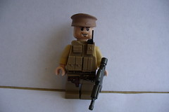 Possible Faction- Front Again (Random_Name11) Tags: soldier desert lego military minifig faction brickarms