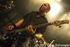 Volbeat @ The Fillmore, Detroit, MI - 06-19-12