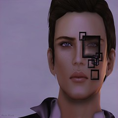 Style 38 (Dougie Boxen) Tags: fashion nose for with modeling sl avatars attitude secondlife farewell hoe utopia poses munique aleidarhode houseofeurope kalnins solideafolies atropatena