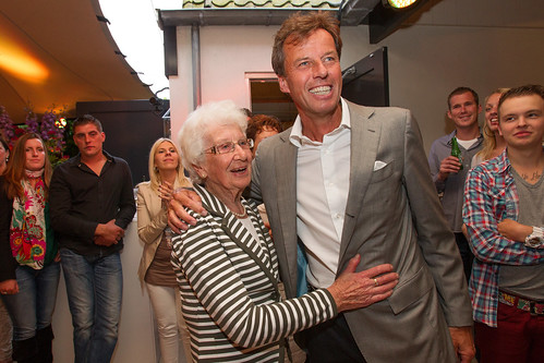 Surprise Party voor Marianne